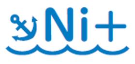 Ni+ ロゴ